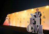 El mandatario estatal refrenda su compromiso para buscar los medios que contribuyan al crecimiento de la actividad cinematográfica