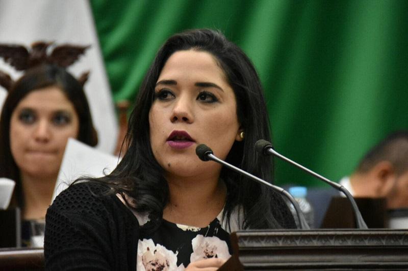 Estos actos son los que degradan y van en detrimento de la credibilidad del gobierno y de las Instituciones: Ruiz González