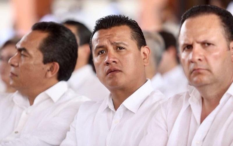 Carlos Torres Piña destacó que este partido hoy prevalece como una fuerza política y social, toda vez que sus objetivos históricos de la revolución democrática han sido transformados en políticas y programas de gobierno en beneficio de los ciudadanos