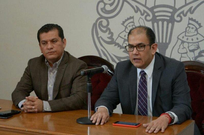 Así lo precisó la mañana de este viernes el Tesorero Municipal, Alberto Guzmán Díaz