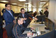 Invita Aureoles Conejo a ejecutivos de la empresa líder en movimiento de carga contenerizada a expandir sus inversiones en Michoacán