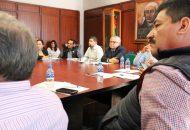 Continuará la gestión de recursos para seguirles cumpliendo a los Ayuntamientos: Maldonado Mendoza