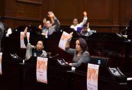 El Legislativo local solicitó al Ayuntamiento de Morelia un informe sobre el estado actual de las instalaciones deportivas en el municipio