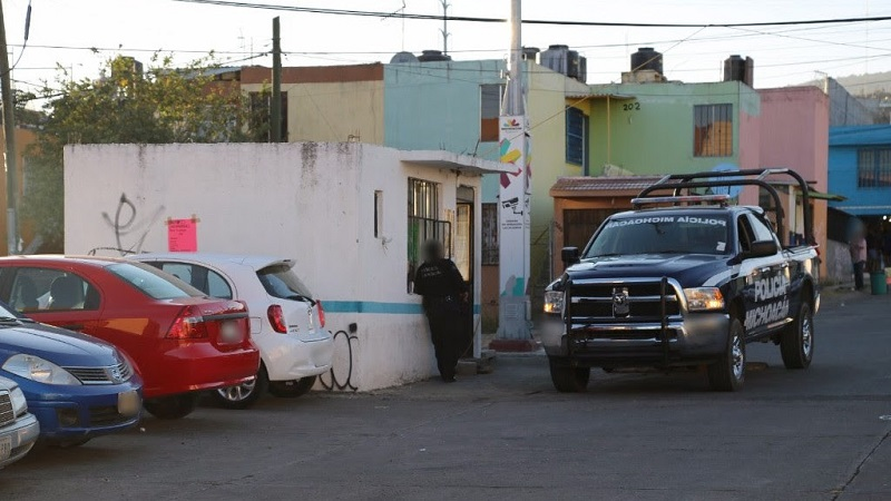 La SSP redobla los esfuerzos para que las familias de Michoacán y vacacionistas disfruten de estas fiestas en compañía de sus seres queridos en paz y tranquilidad