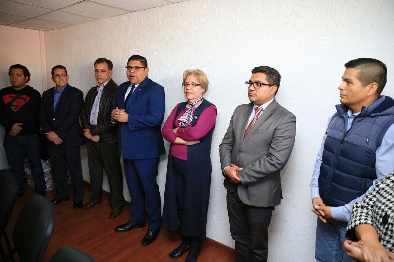 Importante construir puentes entre ciudadanía y autoridades, manifiesta Cristina Cortés