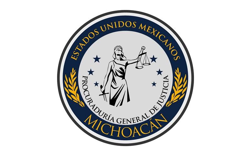 La imputada fue puesta a disposición de un juez de control de este Distrito Judicial a efecto de que sea resuelta su situación jurídica