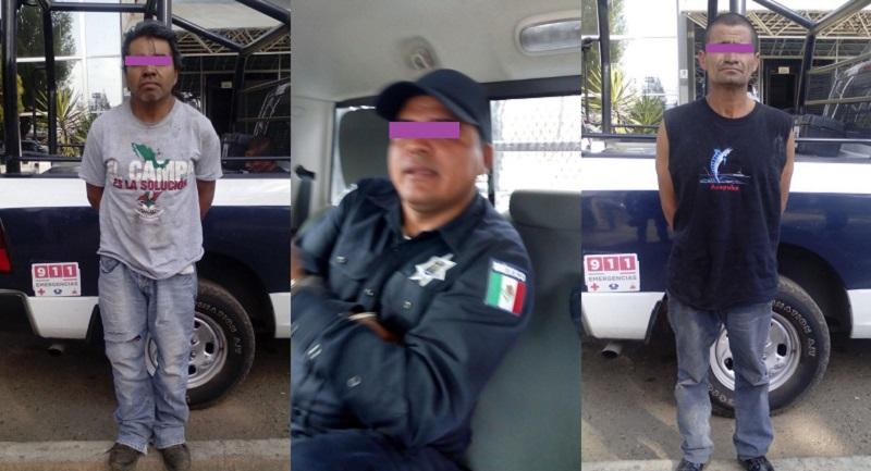 La Policía de Morelia mantiene abiertas las investigaciones para consignar a quienes pudieran estar relacionados con este robo