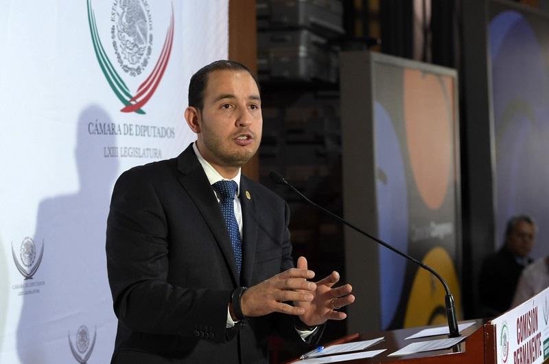 El propósito de este año para la gran mayoría es que el PRI pierda la Presidencia de la República: Cortés Mendoza