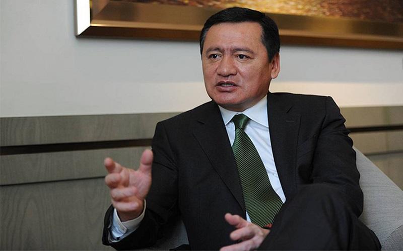 Osorio Chong dijo que Andrés Manuel López Obrador no representaba ningún proyecto para el país, ya que sólo se basa en críticas y señalamientos