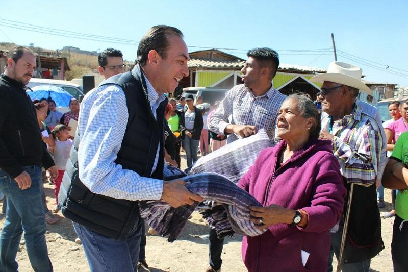 Soto Sánchez indicó que de acuerdo a datos del Coneval, Morelia se ubica entre los quince municipios del país donde se concentra el mayor número de personas en situación de pobreza