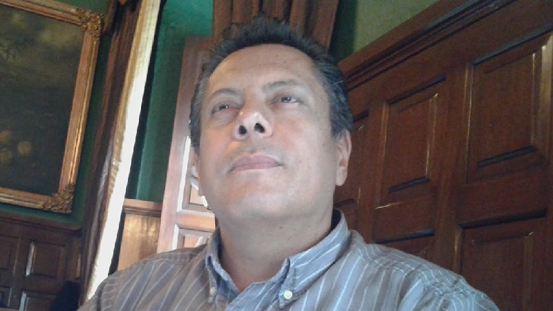 Por su parte Javier Valdespino, Presidente de Encuentro Social en Michoacán, refrendó su apoyo a Fausto Vallejo Figueroa,  al señalar  que el Ex Priista es un hombre a carta cabal y conocedor   de la problemática  que enfrenta el estado y el municipio