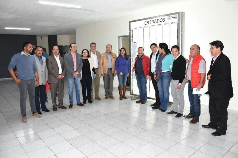 El pre registro se llevará a cabo los días 25 y 26 de enero; para diputados locales será en las instalaciones del CDE del PRI y en el caso de aspirantes a candidatos para presidentes municipales se llevará a cabo en los comités municipales