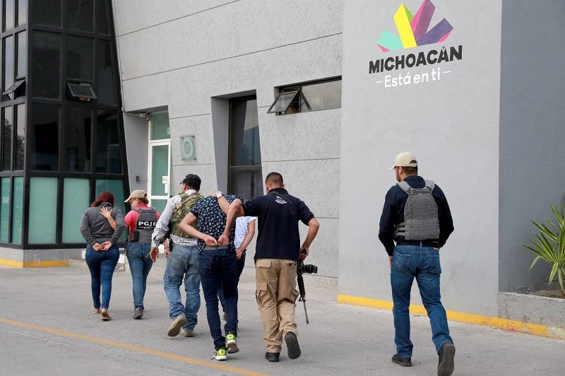 Michoacán, primer estado de la República que cuenta con una unidad especializada de atención integral a víctimas de este delito