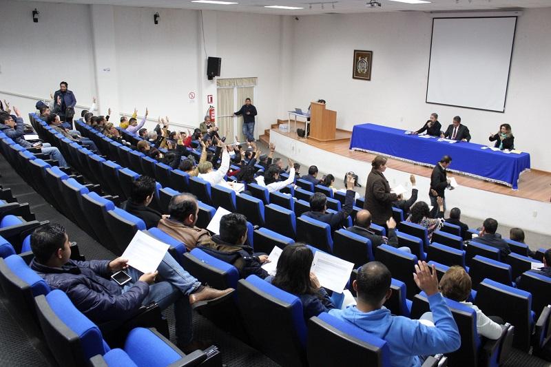 El rector de la Universidad Michoacana de San Nicolás de Hidalgo, Medardo Serna González, convocó a la reanudación de labores a partir de este viernes 26