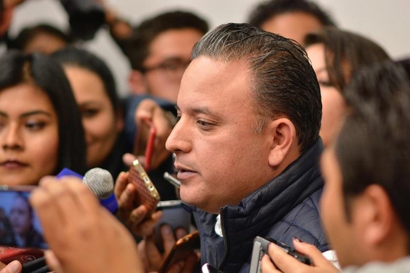 Para la correcta operatividad de la institución, resulta insoslayable que se realicen modificaciones a la Ley Orgánica de la Universidad Michoacana, recalcó Quintana Martínez