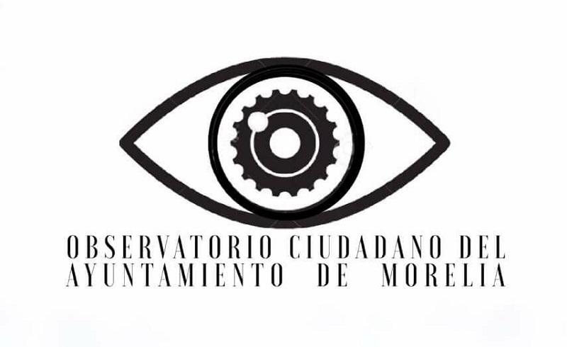 Alejandrina Rodríguez López señaló que en este periodo de labores se escuchó y atendió a una cantidad importante de ciudadanos de Morelia que los contactaron por redes sociales o personalmente