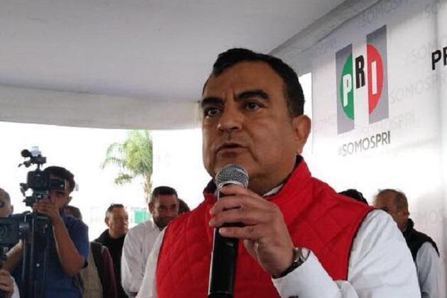 Confirma Ortiz García que cumple con todos y cada uno de los requisitos de la convocatoria