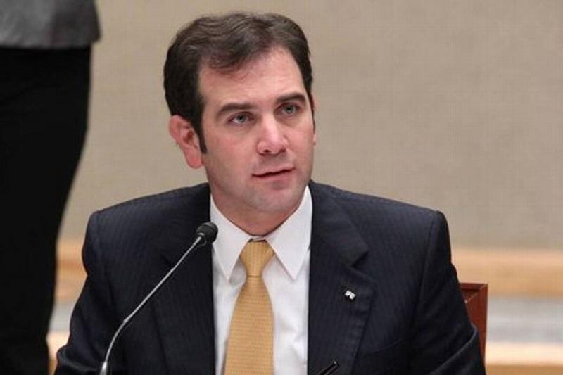 Por primera vez se aplicará la paridad de género en las candidaturas al Senado de la República, recordó el presidente del INE
