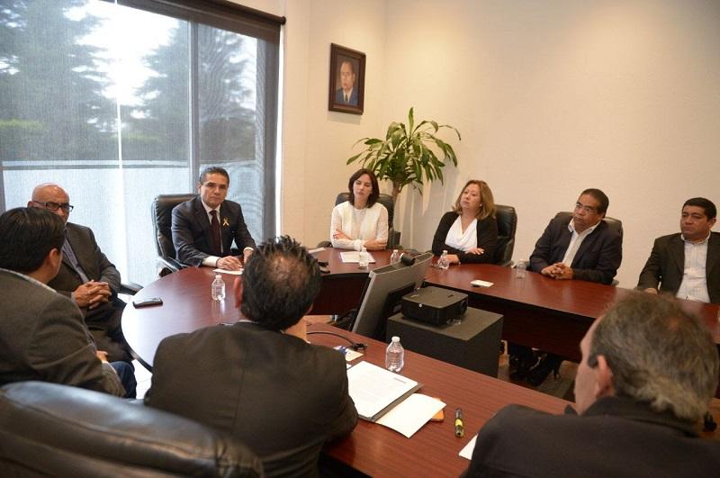 El titular del Poder Ejecutivo compartió con quienes asistieron el avance en el cumplimiento de los diez compromisos que estableció desde el inicio de su gestión con la comunidad de michoacana en el extranjero