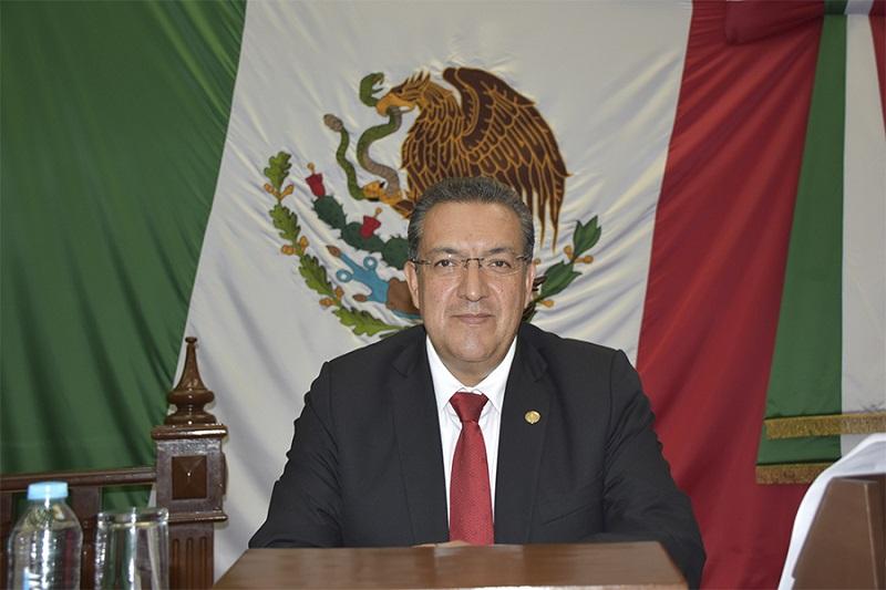Lázaro Medina, sostuvo que se requiere de un compromiso real como servidores públicos en todos los niveles y órdenes de Gobierno, para avanzar en la prevención y la lucha contra la corrupción