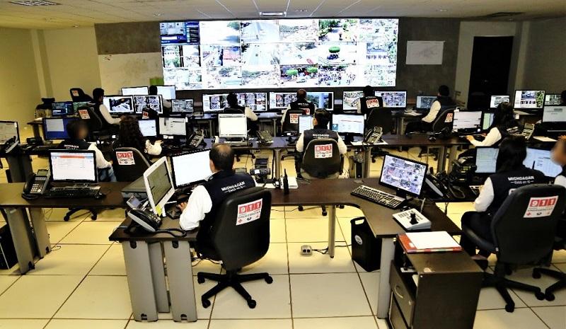 Se han impartido cursos a operadores de llamadas de emergencias 911 en temas con perspectiva de género y violencia familiar