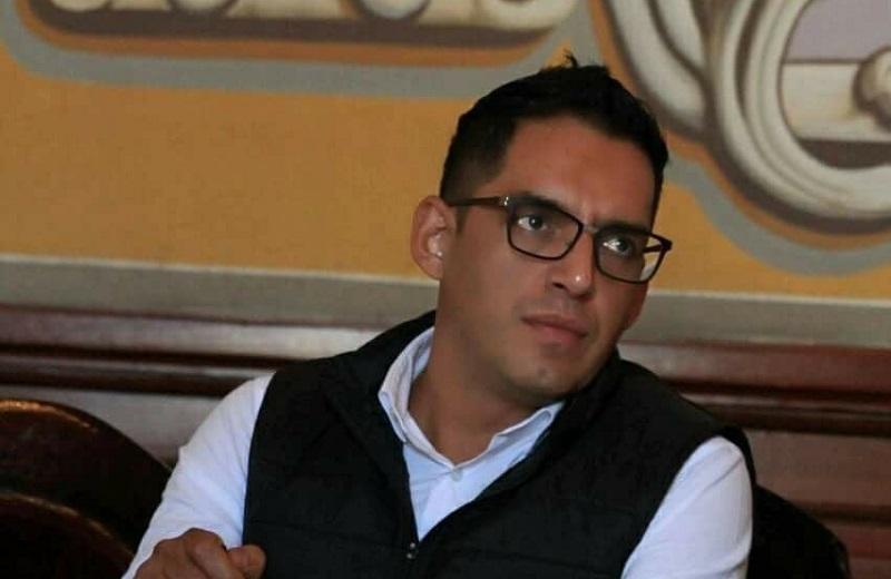 Ruiz Ramírez se disciplina y agradece el apoyo de la gente; ofrece seguir trabajando y no defraudar