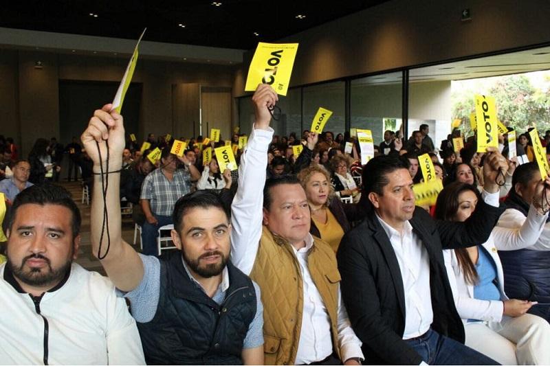 El Consejo se realizará este sábado 23 de febrero en las instalaciones del Centro de Convenciones Cantabria a las 11:00 horas