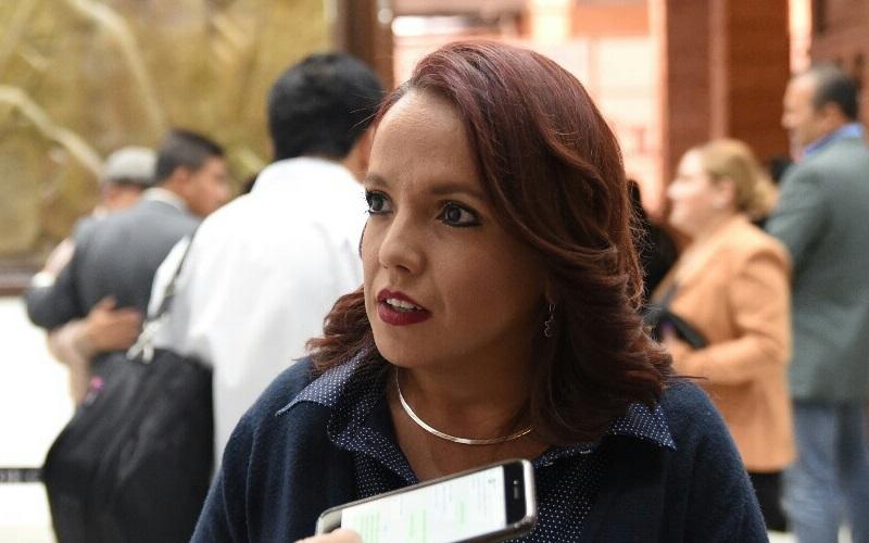 Villanueva Cano aseguró que seguirá firme en su compromiso de impulsar reformas y leyes que realmente incidan en mejoras para los ciudadanos, a fin de que se le dé una nueva cara de transparencia, cercanía y efectividad a la labor legislativa