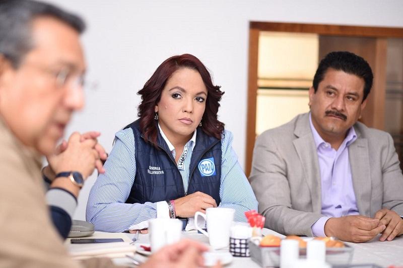 Villanueva Cano insistió en la importancia de que se respeten los procesos legislativos, a fin de garantizar la legalidad de los marcos normativos que aprueba el Congreso del Estado