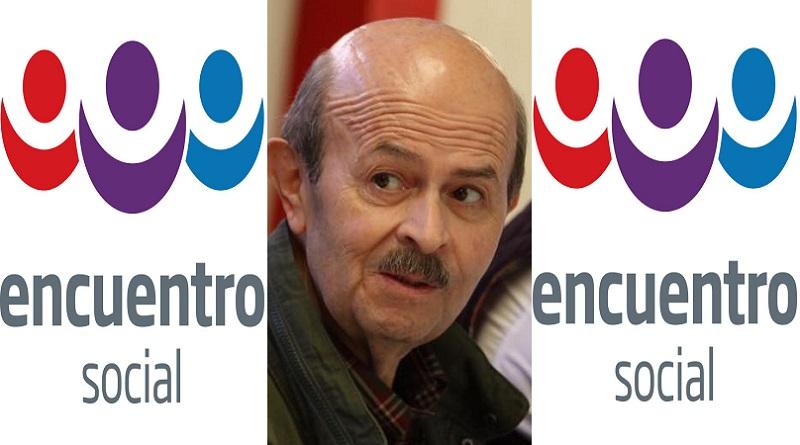 La candidatura de Raúl Morón peligra, pues si el Morena pretende hacer prevalecer la coalición en la capital michoacana habrá de plegarse hacia el candidato del PES