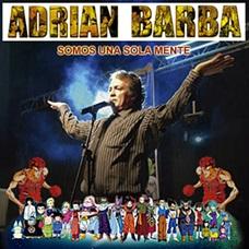 Adrián Barba (intérprete de Intros de varias series)