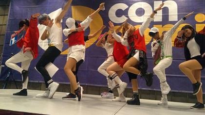 """Grupo de Baile Dance Cover """"nutcracker"""""""
