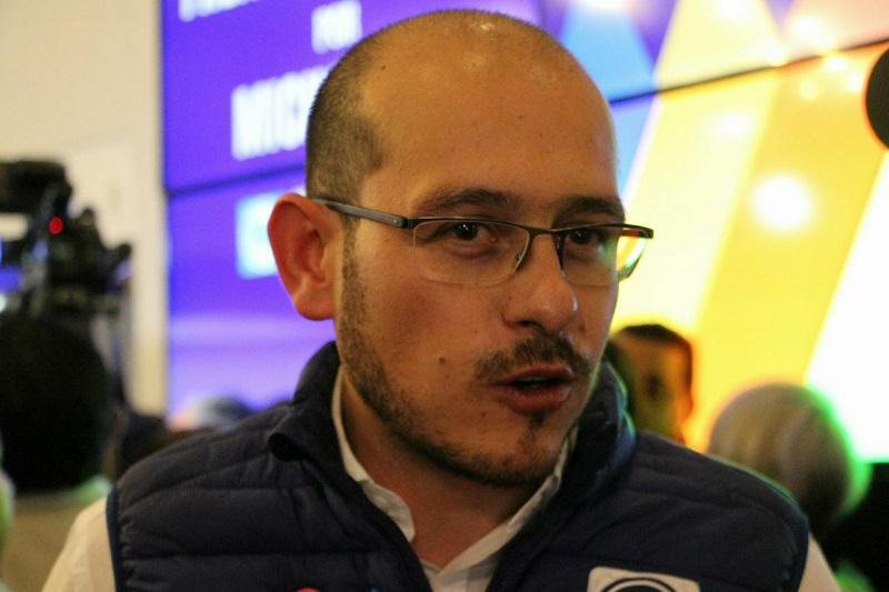 Hinojosa Pérez resaltó que la Comisión Permanente designará al mejor perfil para encabezar la candidatura en el municipio de Sahuayo