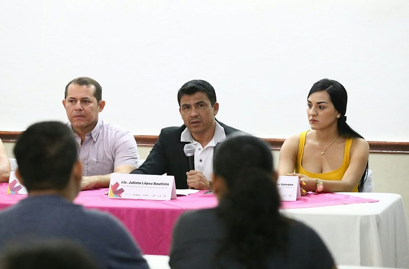 Los cursos se implementarán próximamente también en los municipios de Apatzingán, Zamora, Zitácuaro, Uruapan y Sahuayo