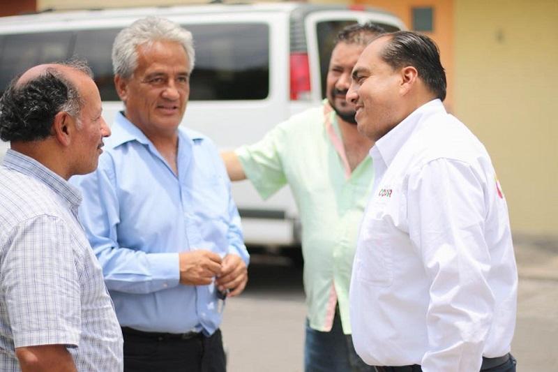 """Color Gasca acompañó el homenaje a la fundadora del centro cultural comunitario """"Vasco de Quiroga"""", Lulú Marín"""