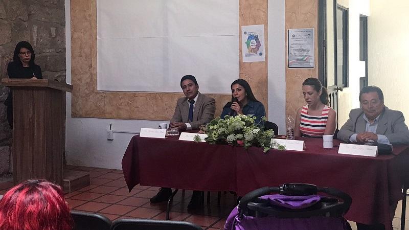 La política no solamente es de campañas electorales, idea errónea que ha dejado a un sector juvenil en el olvido por sus gobernantes, comentó Ruiz Ríos