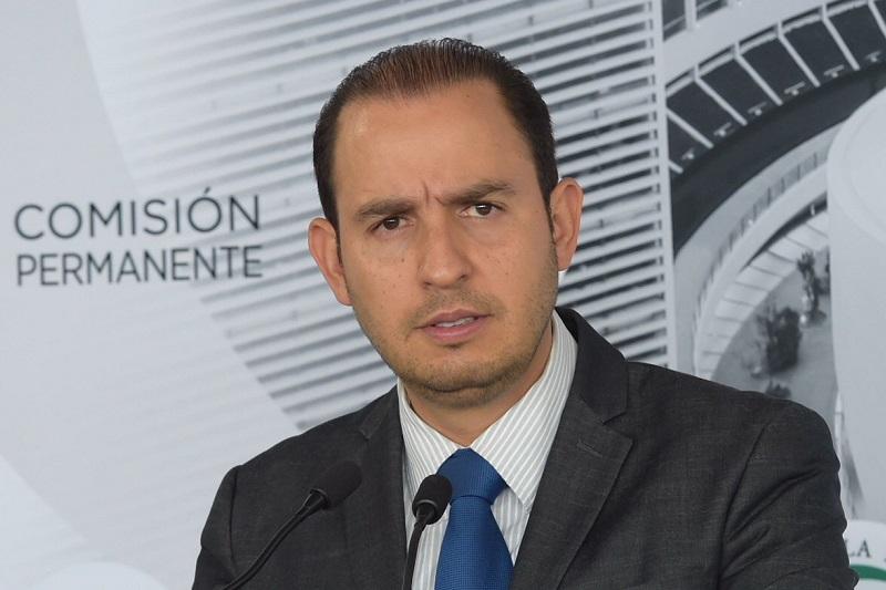 Ya es tiempo de que la autoridad municipal reconozca la muy grave situación de inseguridad que padecemos en Morelia: Cortés Mendoza
