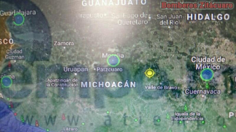 Con ello podrán informar oportunamente a la población cuando se presente un sismo en la zona geográfica, de igual manera se podrán enviar datos con mayor precisión sobre los epicentros o movimientos que se generen