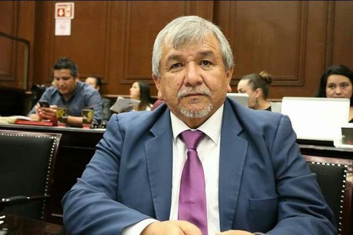 Ángel Cedillo enfatizó que hoy en el Día Mundial del Medio Ambiente se debe hacer un compromiso entre todas las autoridades y ciudadanos para redoblar esfuerzos en favor de la protección y uso racional de los elementos naturales