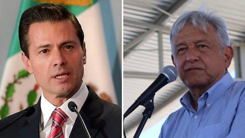 De lo que estoy cada vez más convencido es de que ese PRI-MOR es una realidad y tiene mucho tiempo operando ante la ceguera de millones de mexicanos