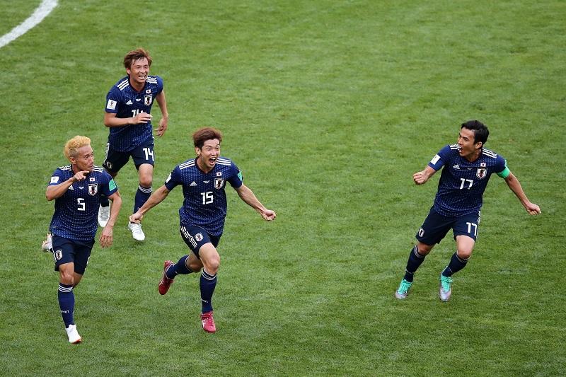 El partido entre cafetaleros y nipones dejó un dato más para las estadísticas: en 18 juegos disputados contra selecciones de Sudamérica, ésta es la primera victoria de Japón