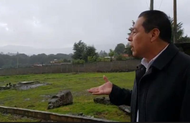 La guerra sucia ha estado fuerte en los últimos días, y eso lo único que demuestra es que están desesperados, que las encuestas no les favorecen, que se sienten derrotados: Francisco Márquez