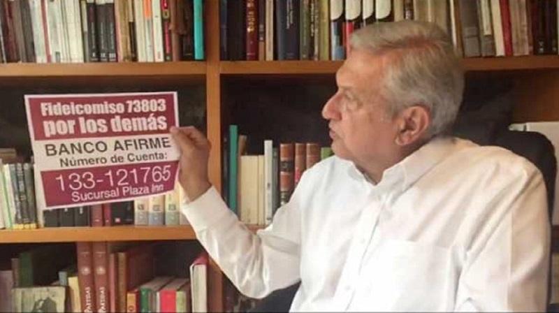 """""""Se trató de un grupo de personas organizadas alrededor del mismo partido político, toda una trama de financiamiento paralela, eso tiene un nombre: se llama fraude a la ley"""", argumentó el consejero presidente de la Comisión de Fiscalización, Ciro Murayama"""