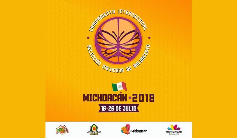 La fiesta deportiva concluirá con el partido estelar de la Selección Mexicana de Basquetbol contra USA All Star el próximo 25 de julio