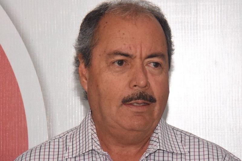 Silva Tejeda coincidió que es momento de escuchar a la militancia y seguir el trabajo con ellos