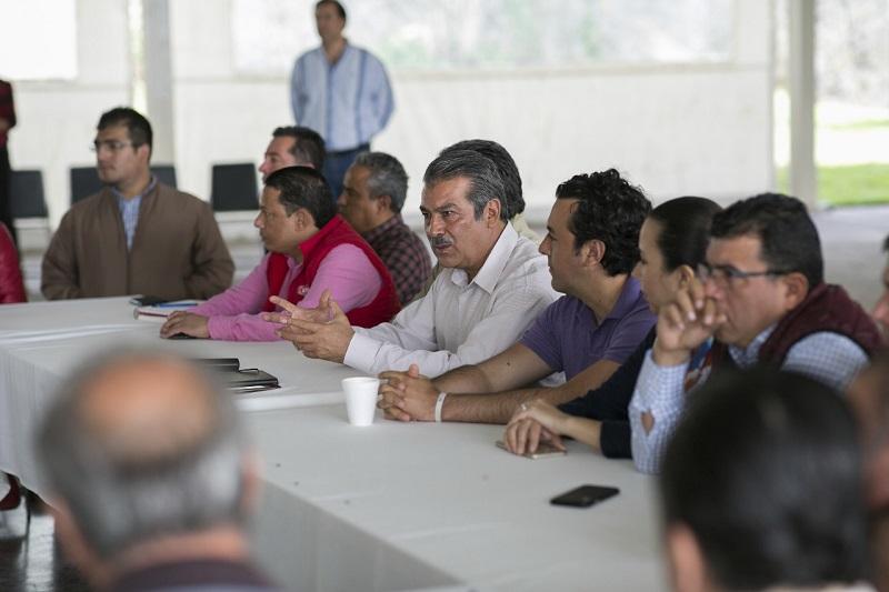 A la convocatoria emitida, explicó Morón Orozco, todos los sectores empresariales dieron respuesta favorable y lo vieron de manera positiva, además de sumarse a la iniciativa