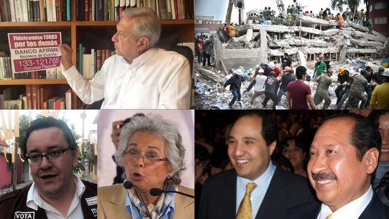 Ojalá que me equivoque, pero el combate a la corrupción en el próximo gobierno de López Obrador se perfila para convertirse en el primer gran fracaso o la primera gran mentira del gobierno que aún no comienza