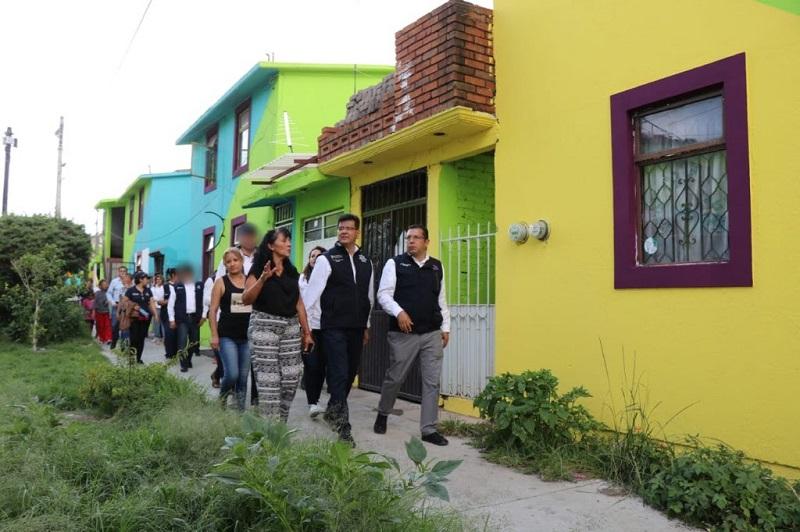 Las secretarías trabajan en la recuperación de espacios y promueven actividades preventivas