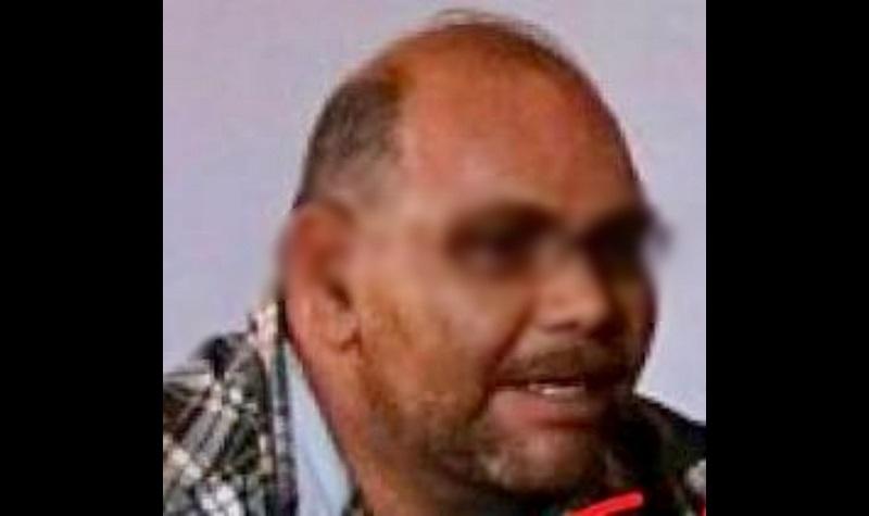 Existen indicios que lo relacionan en homicidio ocurrido en febrero pasado en el municipio de Múgica