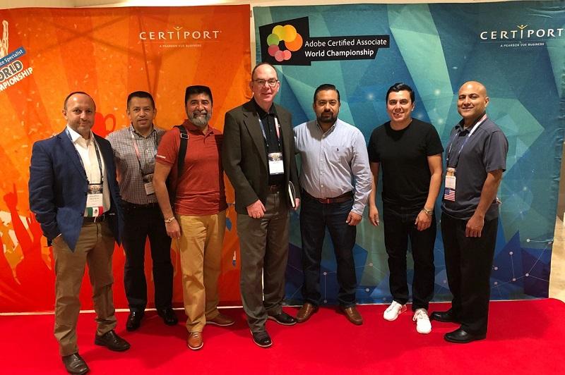 Así lo dio a conocer el director general del ICTI, José Luis Montañez, luego de una serie de encuentros con líderes emprendedores agrupados en las empresas ETC Iberoamérica, Certiport y Microsoft